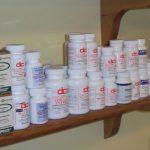 Dr. Robert Hrisak Supplements